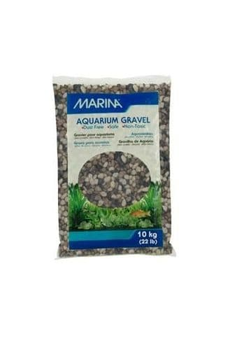Marina Decorative Aquarium Grey Tones 10kg